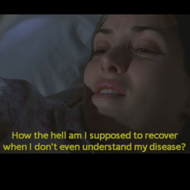 girl interrupted quotes | Girl, interrupted | tv + movie quotes + clips