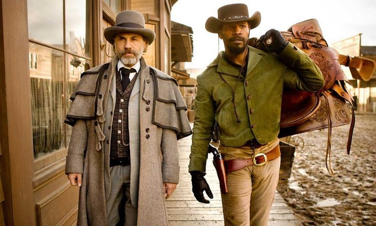 WATCH - Django Unchained - Two Thousand