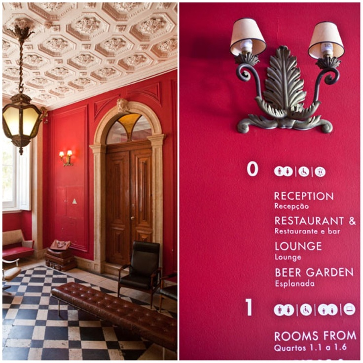 The Independente, Lisbon - Best Luxury Hostel in Europe by The Guardian http://www.guardian.co.uk/travel/gallery/2013/jan/24/10-of-the-best-luxury-hostels-europe-in-pictures#/?picture=402913497=0