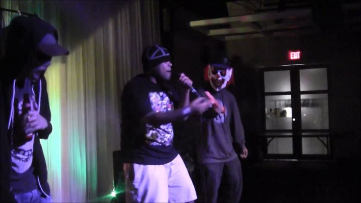 HIP HOP LIVE @ stellar hall
