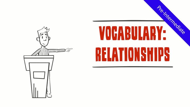 Follow the comical love life of Miss Johnson and teach your learners new vocabulary for relationships and marital statuses.