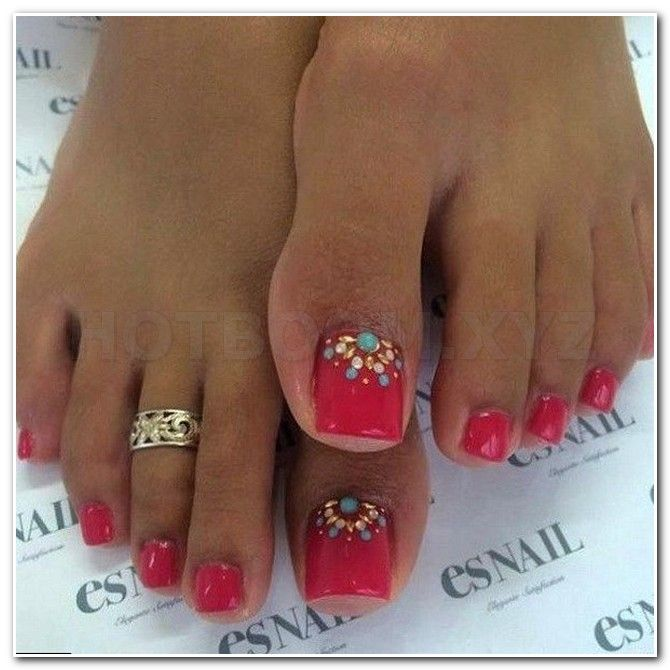 Ponad 25 najlepszych pomys w na pintere cie na temat for Acrylic toe nails salon