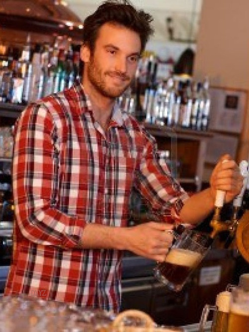 42 best images about 048 men in bartenders on pinterest