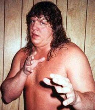 July 16th, 2001 - Terry Gordy, American professional wrestler died at 40. Gordy died of a heart attack, caused by a blood clot in 2001. He was buried at the Tennessee Georgia Memorial Park, in Rossville, Georgia. http://www.thefuneralsource.org/deathiversary/july/16.html