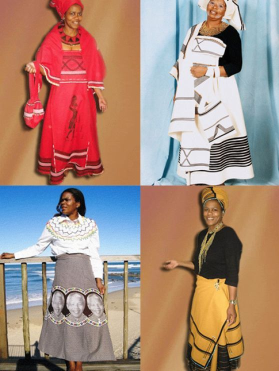 South African Clothing   Traditional south african clothing pictures 1