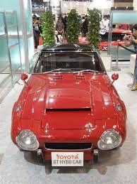 「トヨタ2000gt試作」の画像検索結果