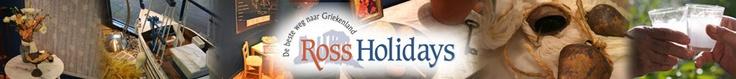 Ross Holidays is een reisorganisatie die appartementjes verhuurt nabij authentieke locaties. Een van onze aanraders