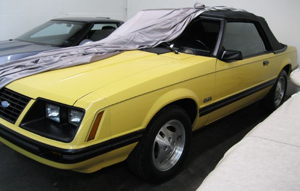 17 best images about 1983 ford mustangs on pinterest. Black Bedroom Furniture Sets. Home Design Ideas