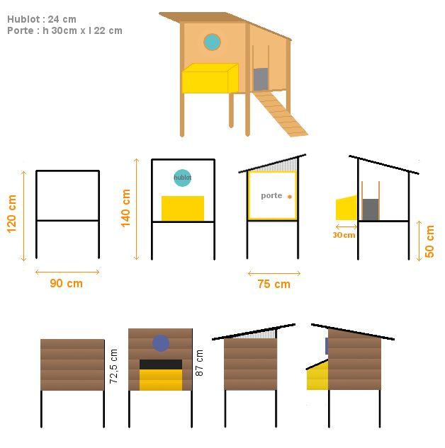 les 22 meilleures images du tableau construire un. Black Bedroom Furniture Sets. Home Design Ideas