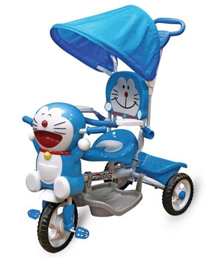 doraemon tricycle
