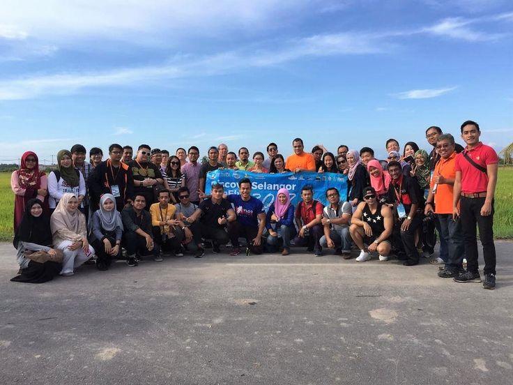 Things to do in Selangor  http://2bearbear.com/selangor-familiarisation-trip-with-tourism-selangor-day-3-4/  #sekinchan #travel #DiscoverSelangor #TourismSelangor #Fireflyz #HeartOfMalaysia #selangor #malaysia