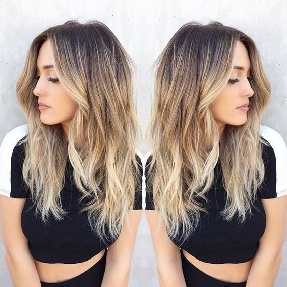 1000+ ideas about Balayage on Pinterest
