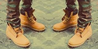 Image result for timberland boot worn by man