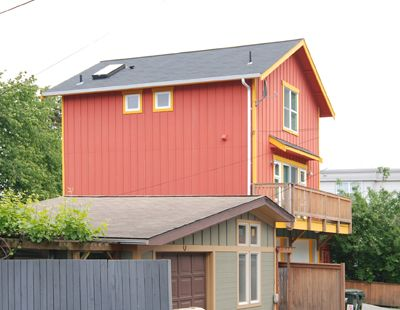 Board Amp Batten Siding Colors The O Jays And Cement
