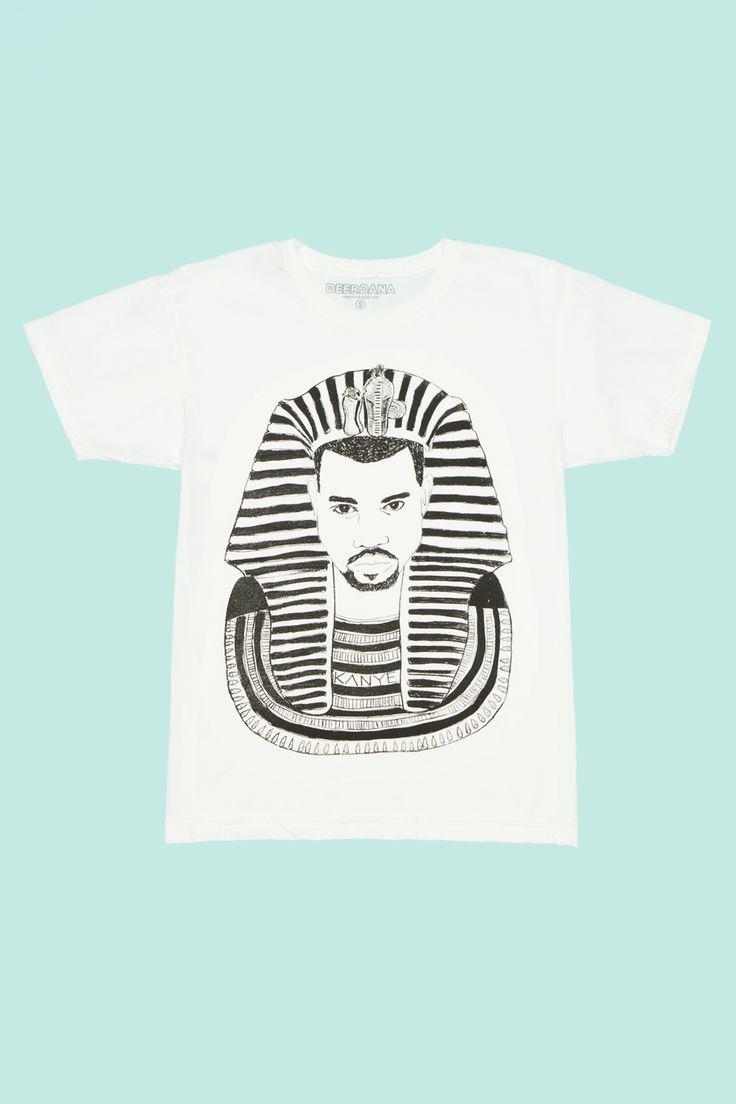 18 best kanye west images on pinterest kanye west hiphop and yeezy pharaoh kanye by dear dana opening ceremony nvjuhfo Gallery