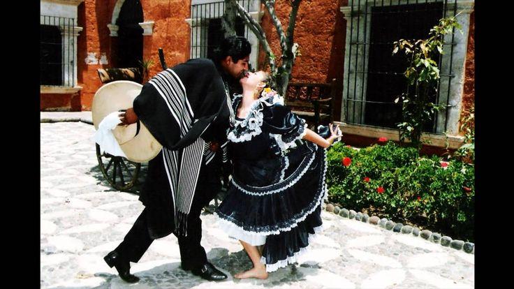 Los Tacaleños - El que rompe paga (Zamacueca / Marinera Norteña)