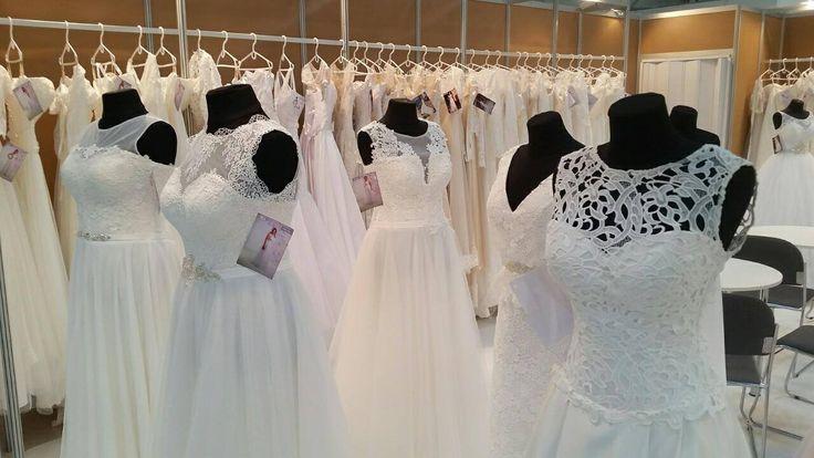 Prekrásne svadobné šaty Lumina Beni