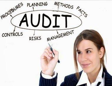 Hasil Penelitian Ini Menunjukkan Sebagian Bukti Adanya Pengaruh Kualitas Audit Dengan Bentuk Managemen Laba | Menginspirasi