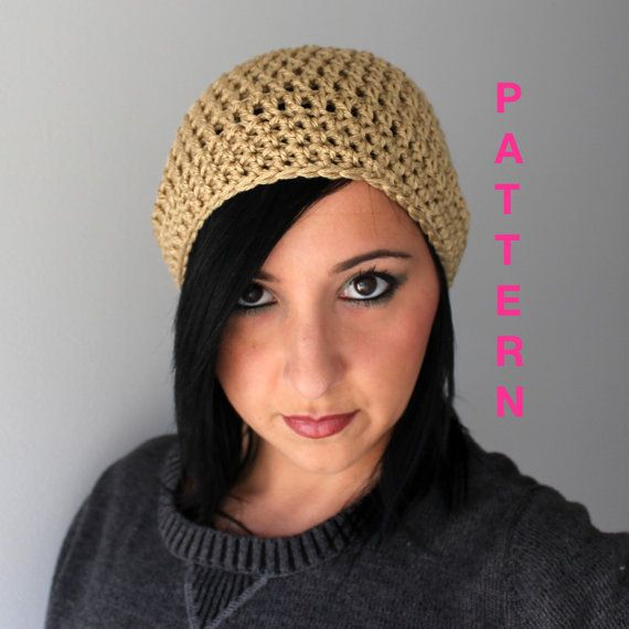 Crochet Hair Styles For Adults : ... Download Slight Slight Lightweight Adult by CrochetByMichele, $5.00