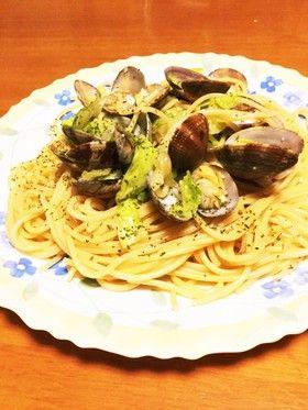 春キャベツとあさりのパスタ by チェリーベル☆ 【クックパッド】 簡単おいしいみんなのレシピが283万品