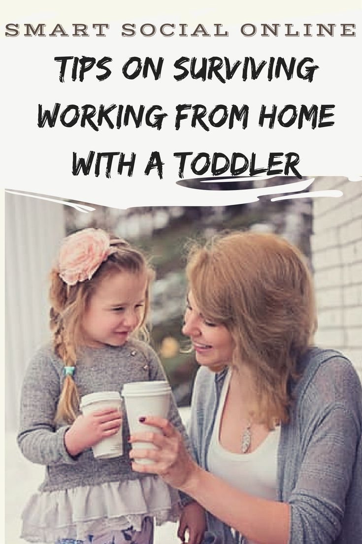 Being a work from home mum is hard, follow my tips on how i survive the day without yelling!