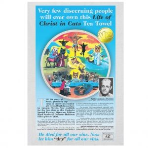 Viz Magazine Gifts & Things | More T Vicar