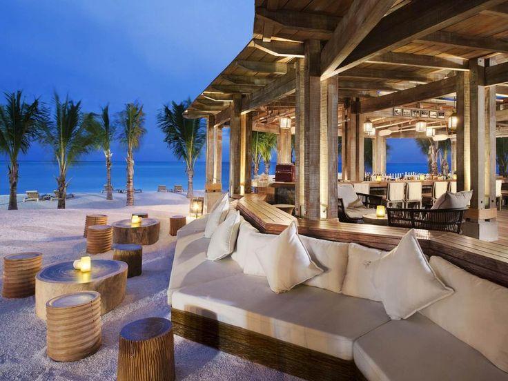 St Regis 6* je predivan užitak na plaži :) #travelboutique #mauritius #mauricijus #firstminute #putovanje #hotel