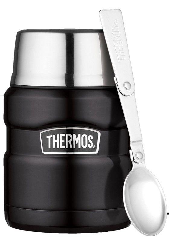 Ανοξείδωτο Θερμός Thermos King 473 ml | www.lightgear.gr
