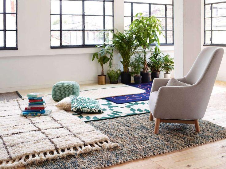 5 astuces de grand-mère pour enlever les odeurs de son tapis