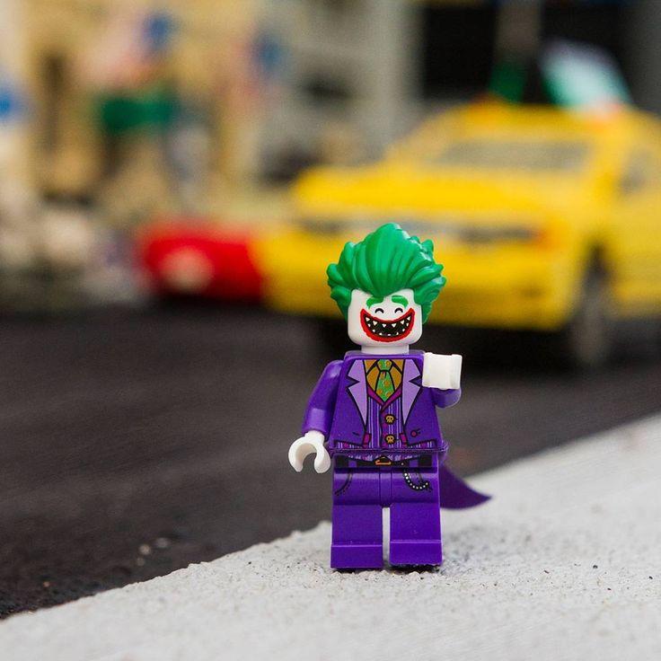 28 best lego images on Pinterest | Joker, Jokers and Lego batman movie