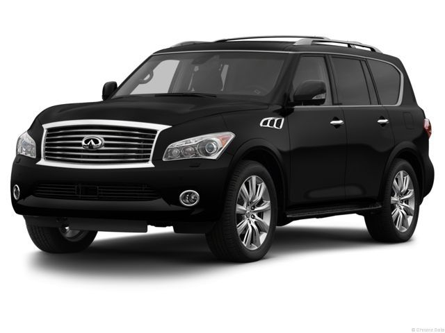 I want this Infiniti SUV! I can see myself driving this gorgeous beast! It will be sitting in my driveway soon! Thanks to ACN!