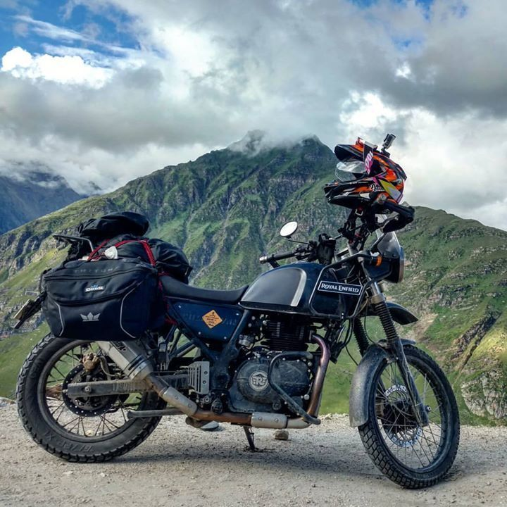 The Spiti Valley Bike Trip Cost Varies In Accordance With The