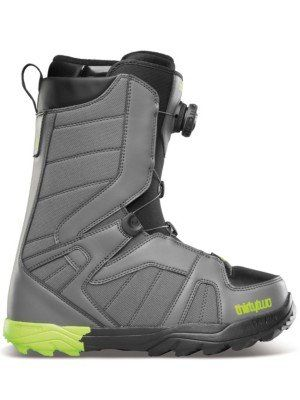 Special Offers - ThirtyTwo STW Boa Mens Winter Sport Racing Snowmobile Boots  Grey/Black / Size 9.5 - In stock & Free Shipping. You can save more money! Check It (November 22 2016 at 06:01AM) >> http://motorcyclejacketusa.net/thirtytwo-stw-boa-mens-winter-sport-racing-snowmobile-boots-greyblack-size-9-5/
