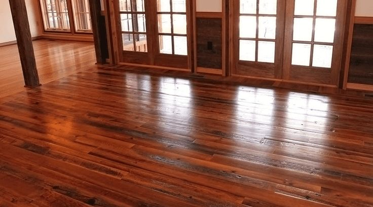 re varnish wood floor