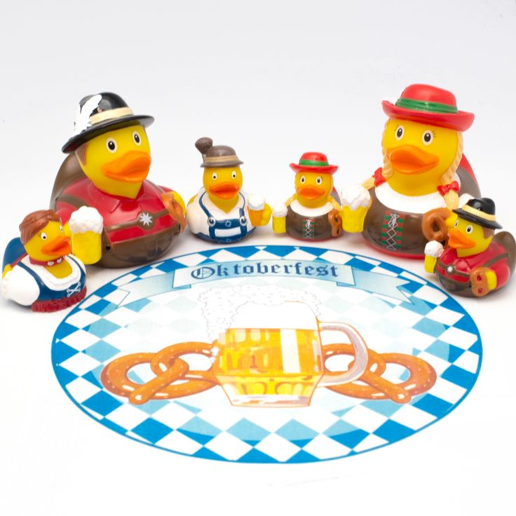🇺🇸Do you love Germany, Beer, the Oktoberfest, Brezels and German Culture? …