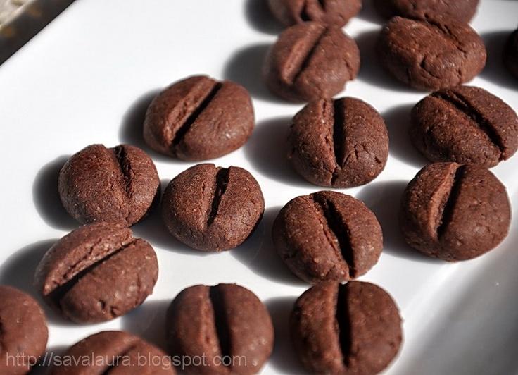 Fursecuri Boabe de cafea