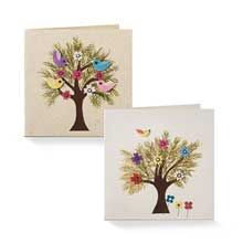 Tree of Life Cards
