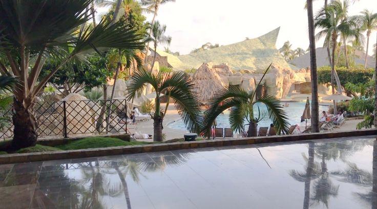 Conoce el Hotel Princess Mundo Imperial en Acapulco México. Encuentra dónde comprar este diseño y Producto en Colombia.