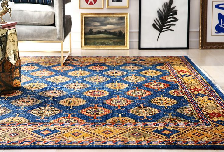 Rue Rug, Ivory - Rugs Under $400 - Affordable Finds - Sale | One Kings Lane
