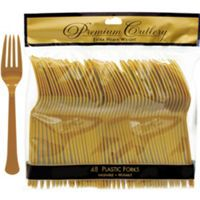 Gold Tableware - Gold Party Supplies - Party City