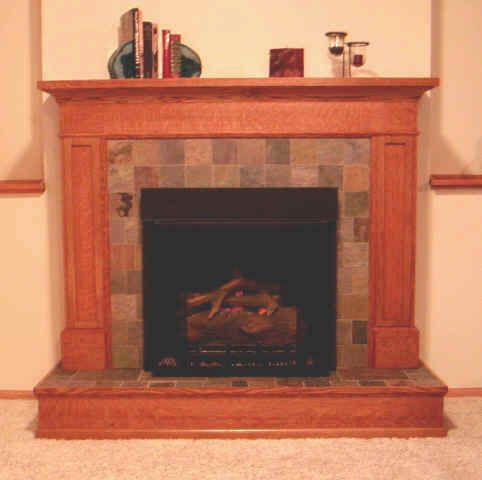 Arts And Crafts Fireplace Mantel Designs   Alcohol Fireplace Alternative  Liquid Fuel Fireplaces Decorative Log .