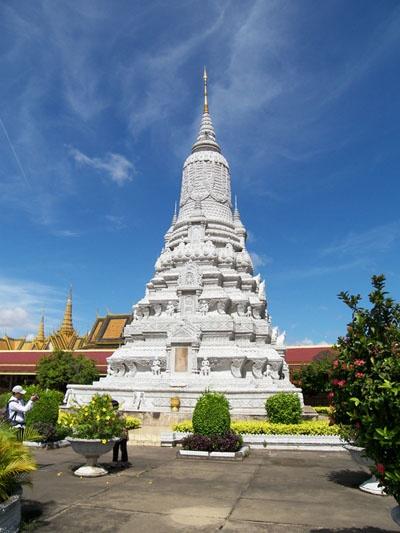 Royal Palace, Phnom Penh, Cambodia Phnom penh, Royal
