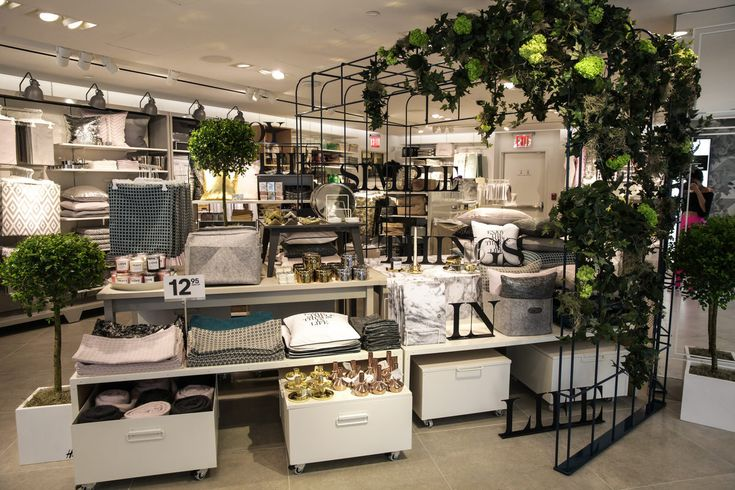 Home Decor Store Design Hledat Googlem Aran