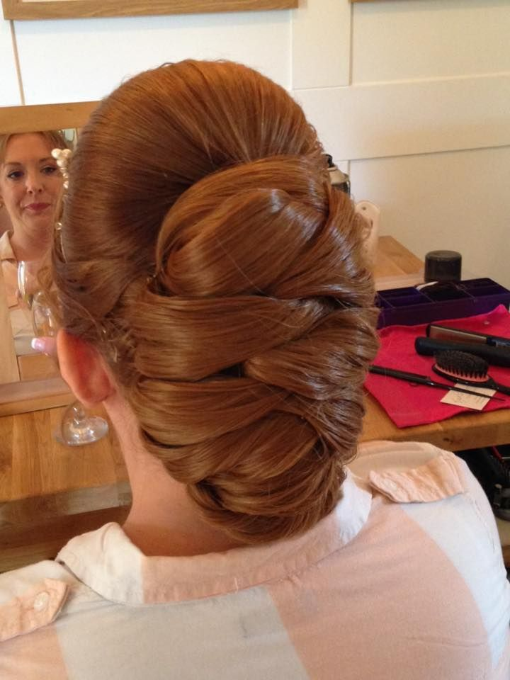 Hair Angels Wedding & Occasion hair - Kent | Capelli ...