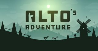 ios and android gamehacks: Alto's Adventure (iOS) (All Versions)