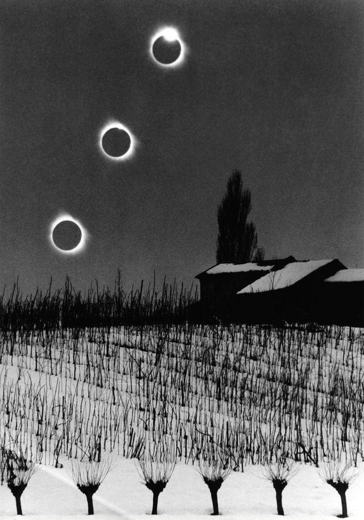 "gacougnol:   Stanislao Farri  ""Eclisse totale""... | haunted by storytelling"
