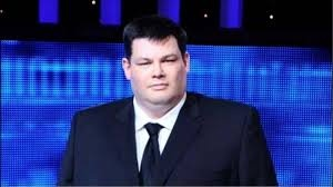 #thechaseus #thebeast Mark Labbett from The Chase a new show coming to GSN