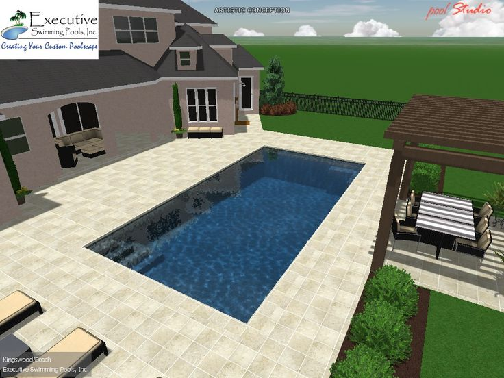 17 best images about custom pool designs on pinterest for Custom design pools