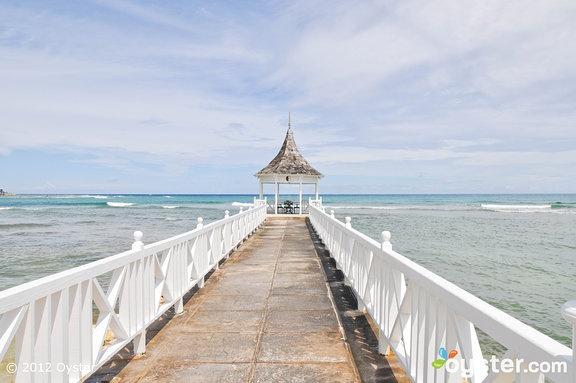 Half Moon Resort; Montego Bay, Jamaica