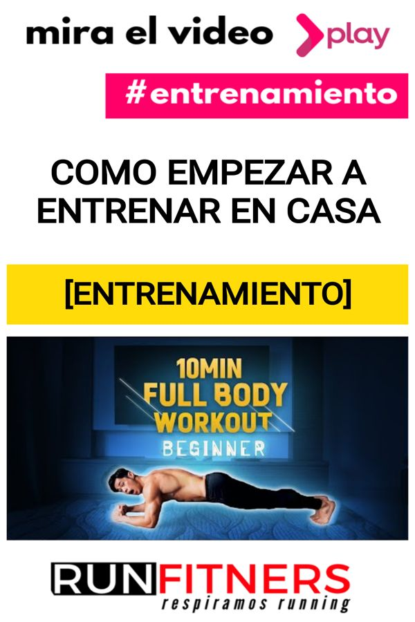 Como empezar a ENTRENAR EN CASA [ENTRENAMIENTO] Workout, Fitness, Workout Abs, Abdominal Exercises, Short Workouts, Weight Loss Tips, Health, Work Out, Exercises